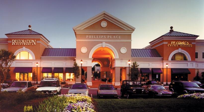 Phillips Place