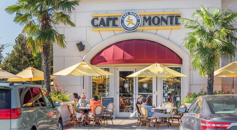 Cafe Monte